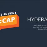 re:Invent reCap