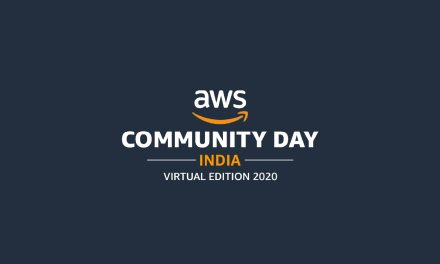 AWS Community Day 2020