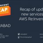Re:Invent 2020 Recap